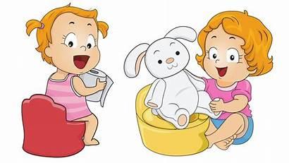 Potty Training Clipart Tips Easy Clip Preschool