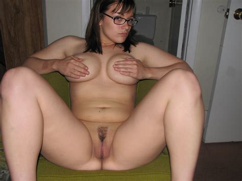 Amateur Chubby Brunette Girlfriend Amanda With Perfect Tits Tgp Gallery