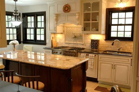 kitchen restoring  updating   grand  tudor