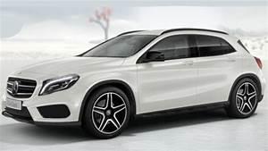 Mercedes Gla Blanc : mercedes gla 2 220 d fascination 4matic 7g dct neuve diesel 5 portes bellerive sur allier ~ Gottalentnigeria.com Avis de Voitures