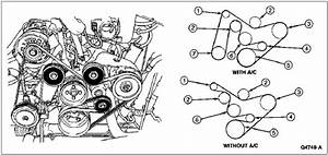 Aerostar Ford Transit Alternator Belt Diagram Questions