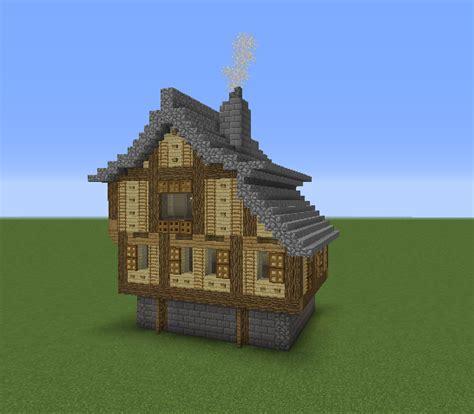 medieval house  grabcraft  number  source  minecraft buildings blueprints tips