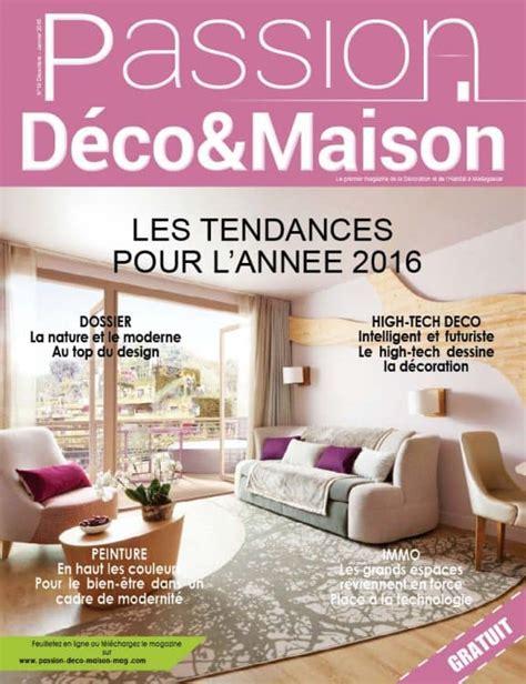 Magazine Decoration Maison by Magazine Deco Maison Magasin Decoration Interieur Maison