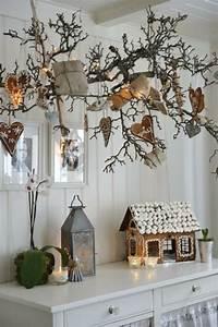Bilder Und Dekoration Shop : weihnachtsschmuck im skandinavischen stil 46 ideen wie sie das zuhause zu weihnachten dekorieren ~ Bigdaddyawards.com Haus und Dekorationen