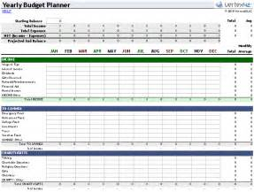 Finance Spreadsheets Free Management Template For Excel