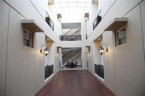 kost exclusive grand residence kemanggisan tempat kost