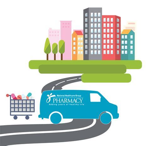 Home Delivery - NHG Pharmacy