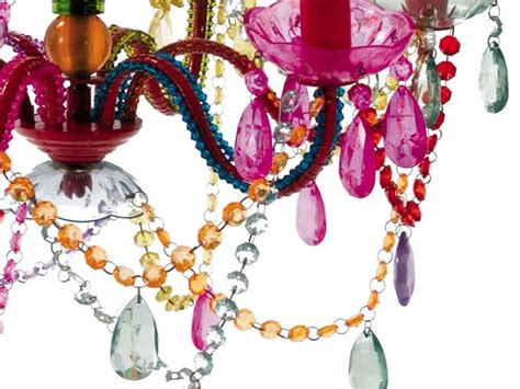 Leitmotiv Whimsical Gypsy Chandelier  Indian Summer At