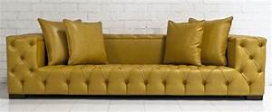 www roomservicestore tufted boy sofa in gold