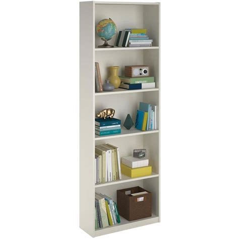ameriwood  shelf bookcase storage home office shelving