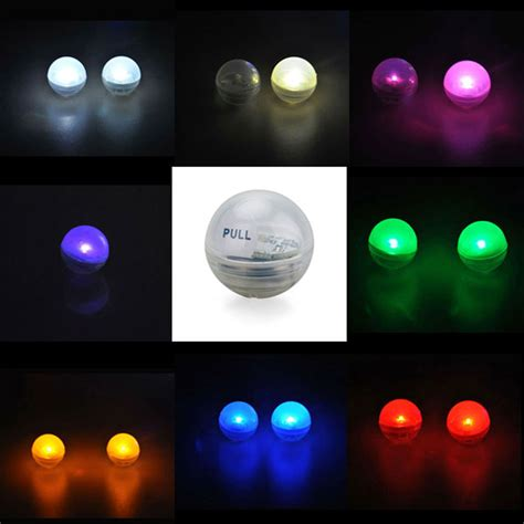 free shipping 180pcs lot color battery operated mini led