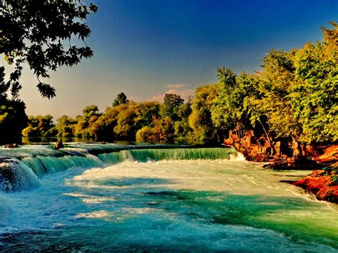 River Nature Wallpapers Hd Pictures  One Hd Wallpaper