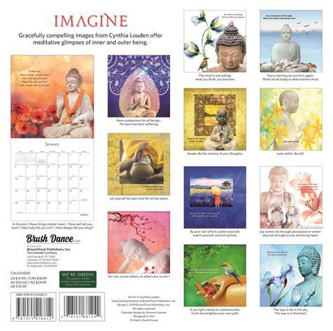 brush dance calendar collection