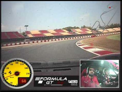 Formula Gt Experience Ferrari F430 Gts Challange 2707