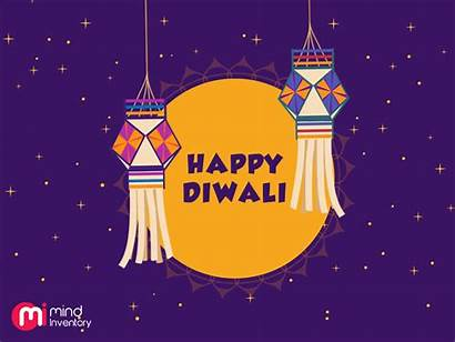 Diwali Happy Animated Wishes Card Rajput Manoj