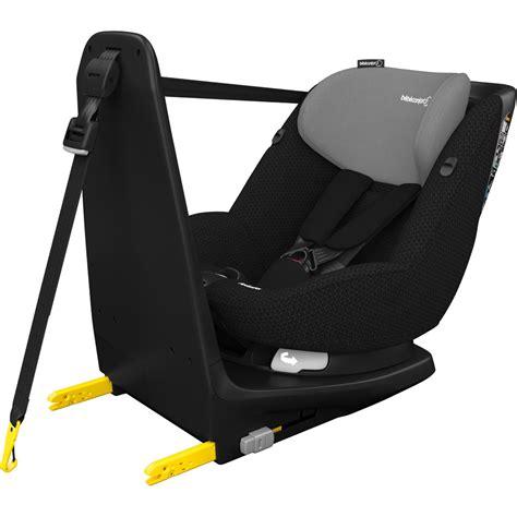 siege auto i size pivotant siège auto pivotant axissfix i size black groupe
