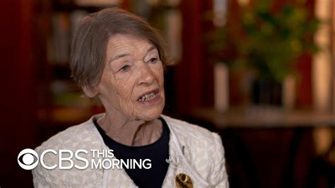 Glenda Jackson takes on