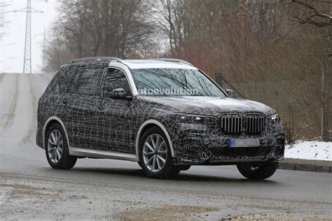 spyshots  bmw  mi shows    autoevolution