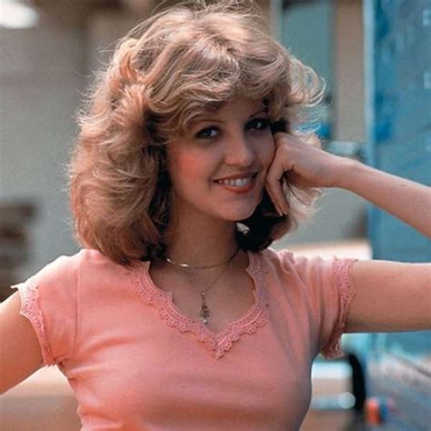 Nancy Allen Thats One Of The Most Beautiful Faces The World Has Ever Seen