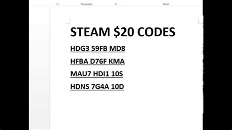 We have everything you are looking for! Free steam gift card codes - SDAnimalHouse.com