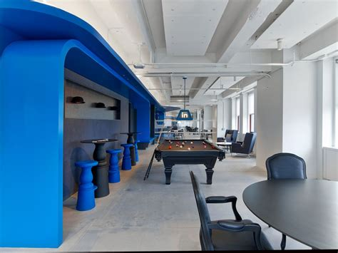 linkedin nyc offices  ia interior architects include