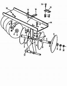 Looking For Craftsman Model 757242341 Lawn Tractor