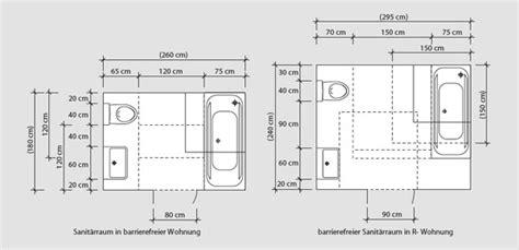 behinderten wc planung barrierefreie b 228 der nach din 18040 2 ma 223 e grundrisse