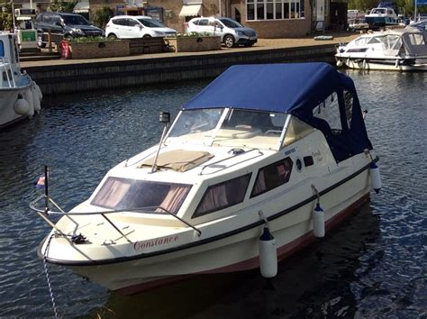Family Boats by Shetland Family 4 Boat For Sale Quot Constance Quot At Jones Boatyard