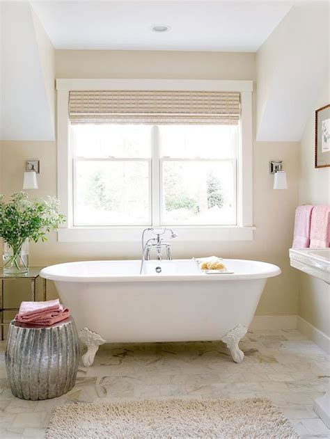 Neutral Bathroom Designs by 30 Calm And Beautiful Neutral Bathroom Designs Digsdigs