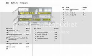 Diagram  Vauxhall Insignia Fuse Box Diagram Full Version