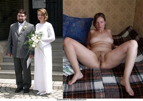 wifebucket real brides in before after nude pics
