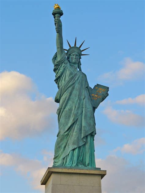Frc Blog » Lady Liberty's 130th Birthday In America