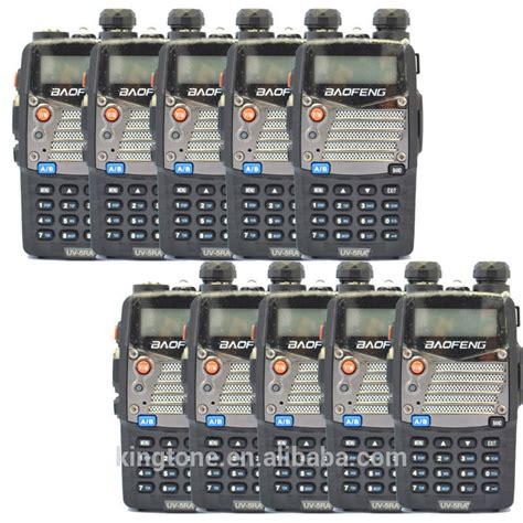baofeng uv 5ra walkie talkie best range 15km 20km 25km