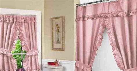 Shower Curtains With Matching Window Valance White Kitchen Cabinets With Different Color Island Backsplash Dark Paint Ideas For Lowes Tile Backsplashes Popular Cabinet Colors Hardwood Floors How To Clean Marble Countertops Vinyl Floor Tiles