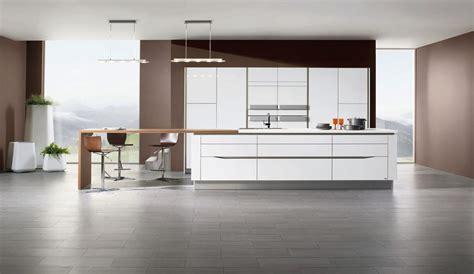 cuisine blanche laqu馥 meuble cuisine moderne laqu 4551 cuisine equipee blanche sphena com