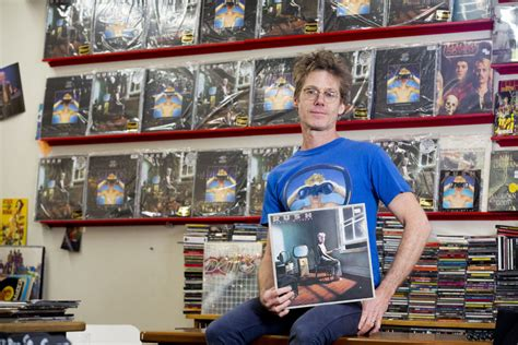 rushs power windows  window  record store owners