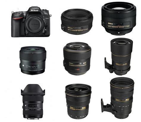 nikon best lens best lenses for nikon d7200 times