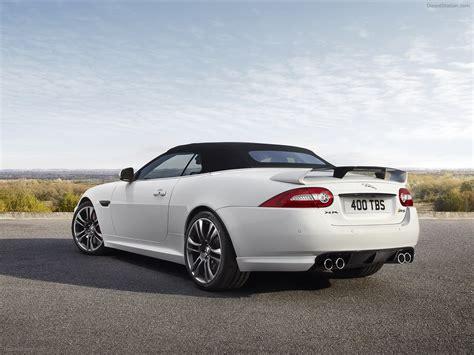Jaguar Xkr-s Convertible 2012 Exotic Car Wallpapers #14 Of