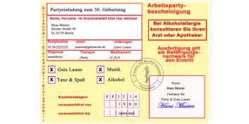 geburtstagssprüche einladung einladung geburtstag flugticket gute geburtstagssprüche