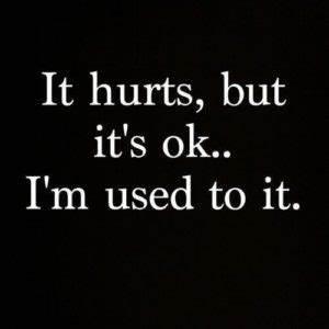 Sad Depressing Love Quotes