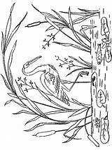 Stork Coloring Pages Printable Storks Birds Getcolorings 1000 sketch template