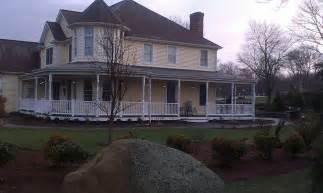 Wrap Around Porch Wrap Around Porch Home
