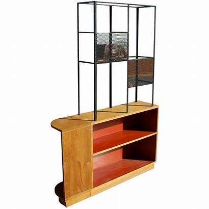 Divider Unit Mcm Furniture Mccobb Paul Shelf