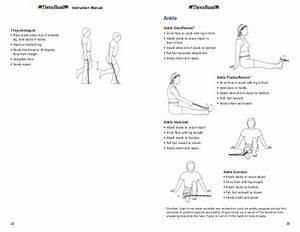Elbow Rotation Exercise Instruction