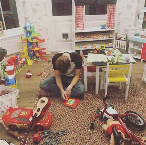 Tom and Giovanna Fletcher's house is seriously stylish ...