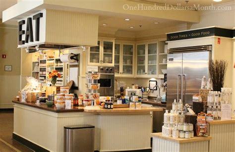 stonewall kitchens cafe  shop  york maine   dollars  month