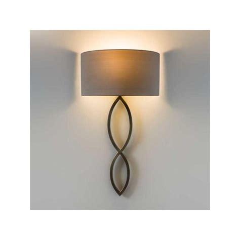 applique caserta bronze astro lighting