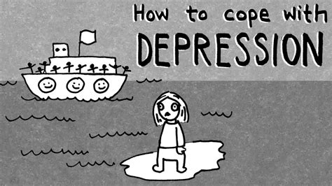 """""""how To Cope With Depression"""" Tales Of Mere Existence"""