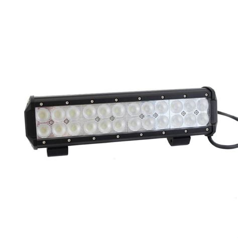 led light bar lb 30d 72w tss a s