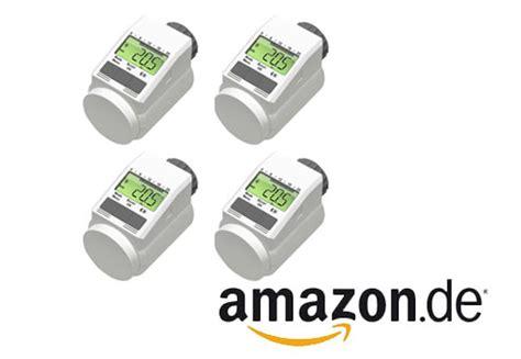 programmierbarer heizkörper thermostat programmierbarer heizk 246 rper thermostat 4er set test